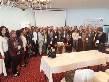 25th Symposium of the Syrian Association for Rheumatology